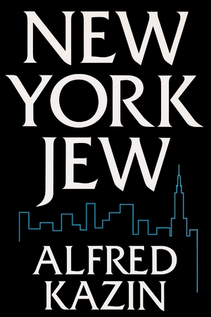 Cover for the book: New York Jew