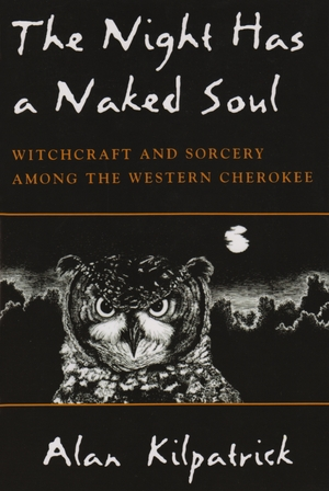 Cover for the book: Night Has a Naked Soul, The