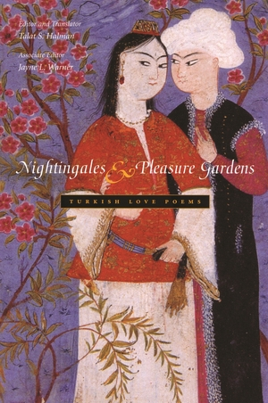 Cover for the book: Nightingales and Pleasure Gardens