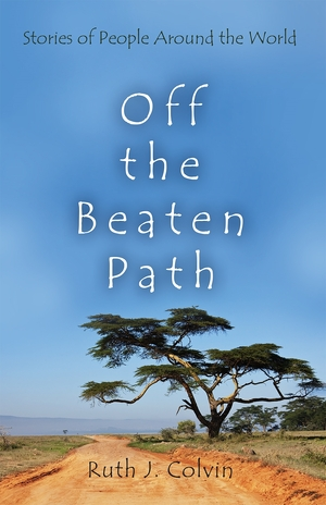 Cover for the book: Off the Beaten Path
