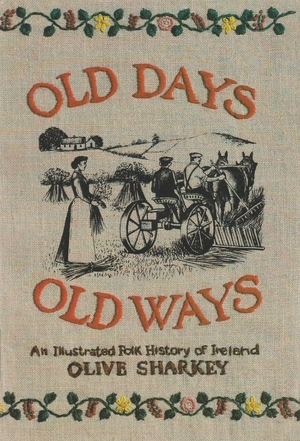 Cover for the book: Old Days, Old Ways