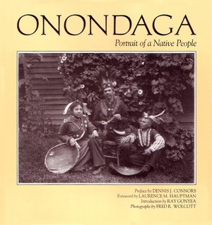 Cover for the book: Onondaga