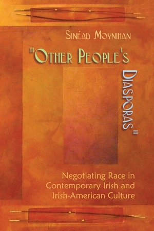 Cover for the book: Other People's Diasporas