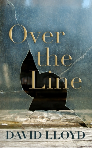 Cover for the book: Over the Line