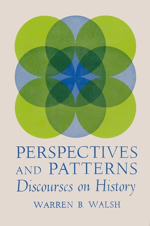 Cover for the book: Perspectives and Patterns