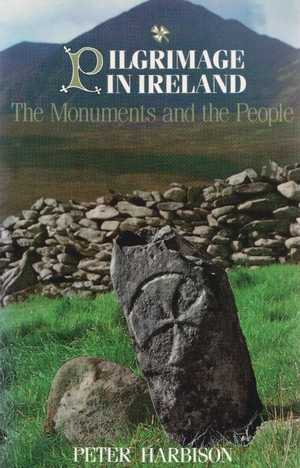 Cover for the book: Pilgrimage in Ireland