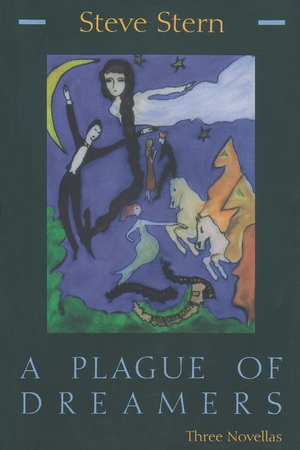 Cover for the book: Plague of Dreamers, A