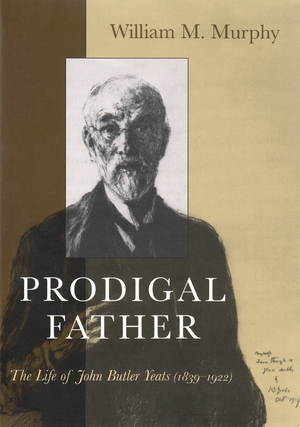 Cover for the book: Prodigal Father