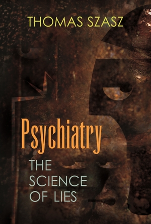 Cover for the book: Psychiatry