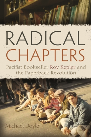 Cover for the book: Radical Chapters