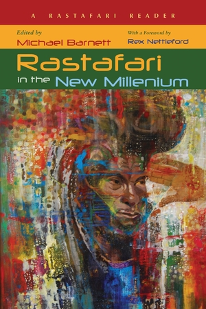 Cover for the book: Rastafari in the New Millennium