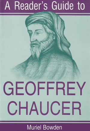 Cover for the book: Reader's Guide to Geoffrey Chaucer, A
