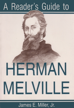 Cover for the book: Reader's Guide to Herman Melville, A