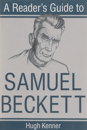 Cover for the book: Reader's Guide to Samuel Beckett, A