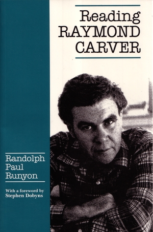 Cover for the book: Reading Raymond Carver