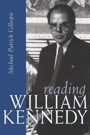 Cover for the book: Reading William Kennedy