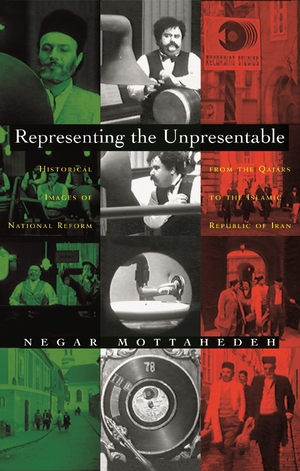 Cover for the book: Representing the Unpresentable