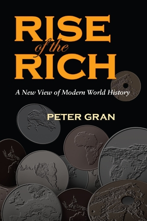 Cover for the book: Rise of the Rich, The