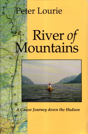 Cover for the book: River of Mountains