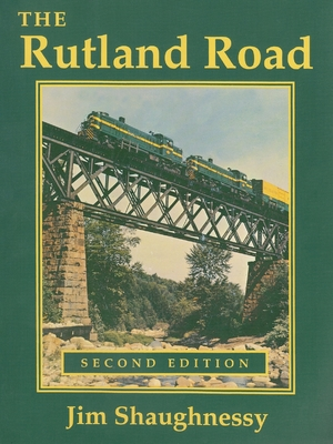 Cover for the book: Rutland Road, The
