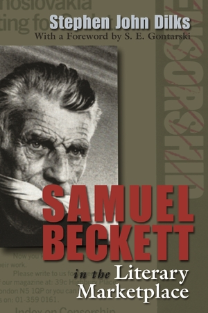 Cover for the book: Samuel Beckett in the Literary Marketplace