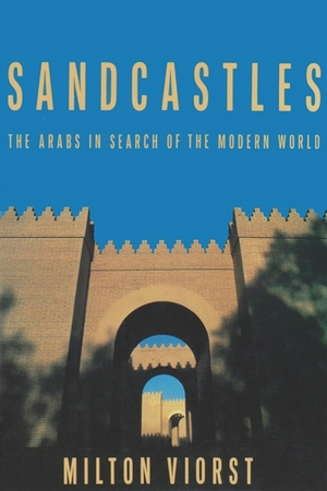 Cover for the book: Sandcastles