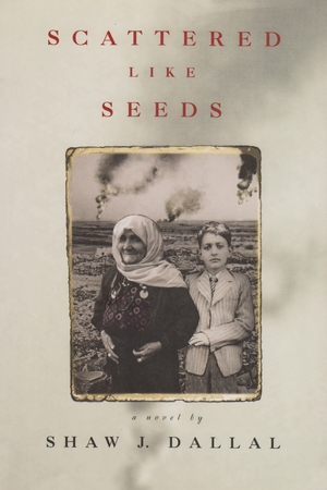 Cover for the book: Scattered Like Seeds
