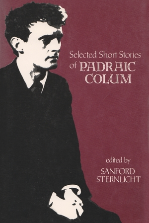 Cover for the book: Selected Short Stories of Padraic Colum