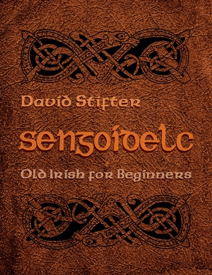 Cover for the book: Sengoidelc
