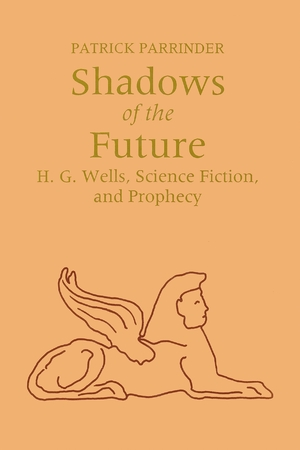 Cover for the book: Shadows of Future