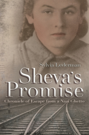 Cover for the book: Sheva's Promise