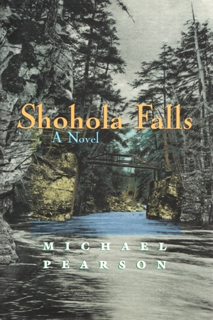 Cover for the book: Shohola Falls