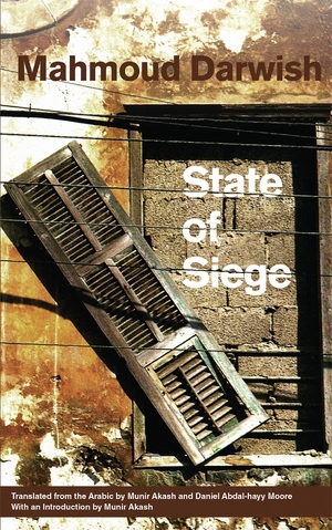 Cover for the book: State of Siege