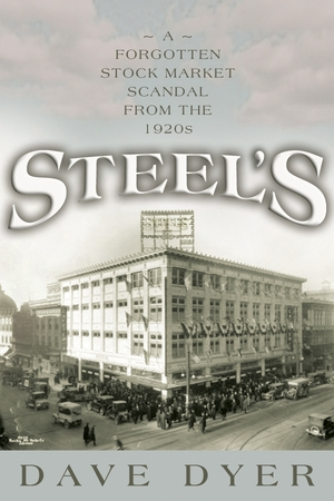 Cover for the book: Steel's
