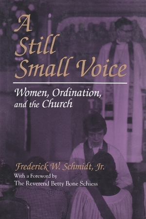 Cover for the book: Still Small Voice, A
