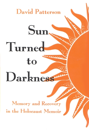 Cover for the book: Sun Turned to Darkness
