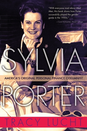Cover for the book: Sylvia Porter