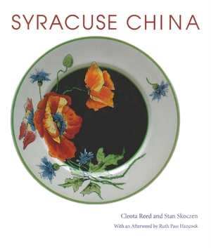 Cover for the book: Syracuse China