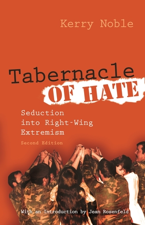 Cover for the book: Tabernacle of Hate