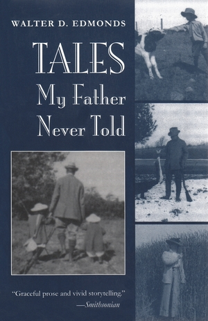 Cover for the book: Tales My Father Never Told