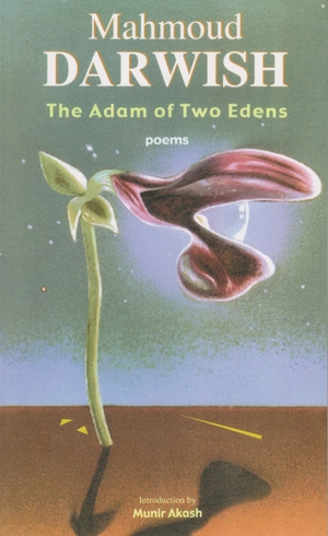 Cover for the book: Adam of Two Edens, The