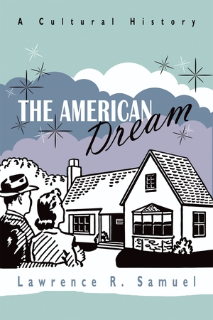 Cover for the book: American Dream, The