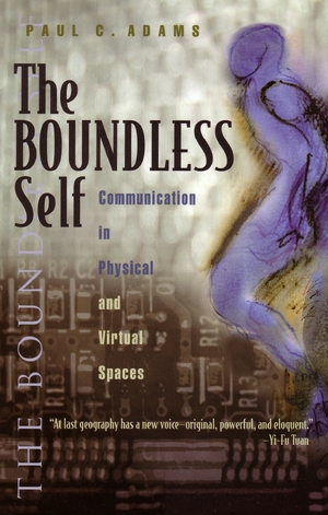 Cover for the book: Boundless Self, The
