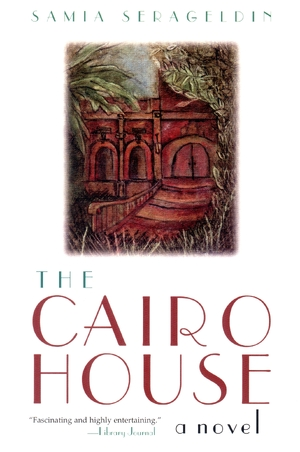 Cover for the book: Cairo House, The