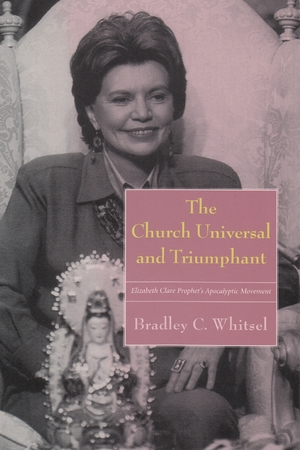 Cover for the book: Church Universal and Triumphant, The