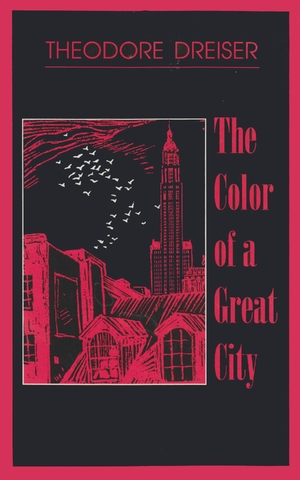 Cover for the book: Color of a Great City, The