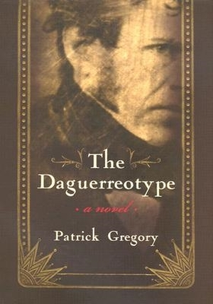 Cover for the book: Daguerreotype, The