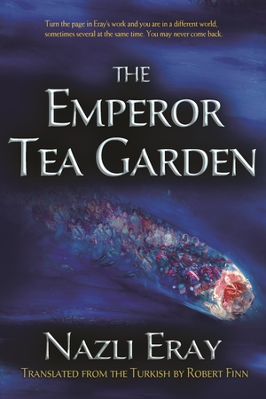 Cover for the book: Emperor Tea Garden, The