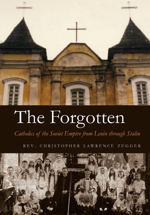 Cover for the book: Forgotten, The