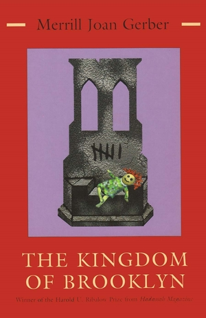 Cover for the book: Kingdom of Brooklyn, The